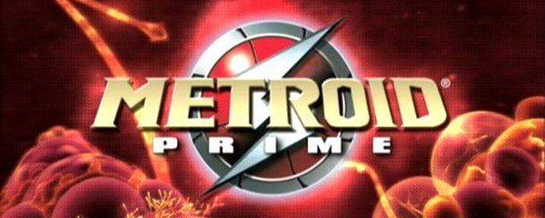 Metroid Prime Titolo