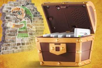 scrigno sonoro Zelda