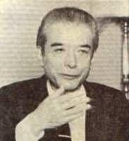 Fusajiro Yamauchi
