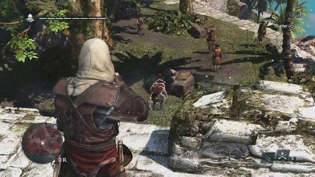 Assassins-Creed-IV-Black-Flag-Gameplay