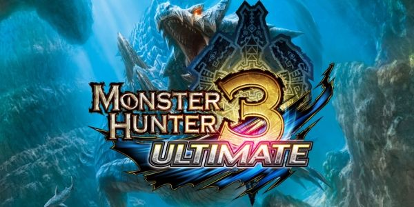 mh3ultimatelogo