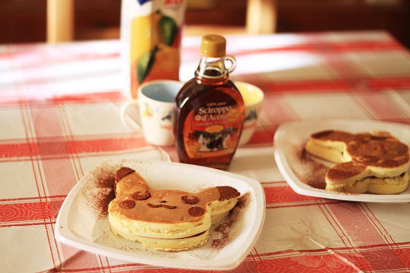 pancaketavolocolazione