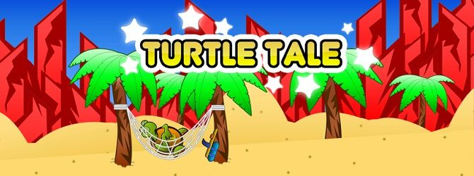 3DS eShop Reviews Turtle_Tale_header_nintendon