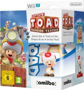 Bundle Captain Toad EU-NintendOn