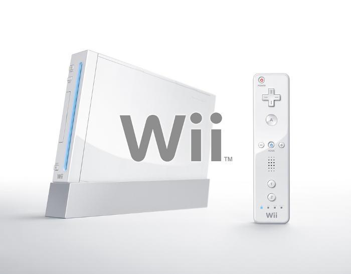 Non dev'essere facile spiegare l'impatto del Wii alla prossima generazione