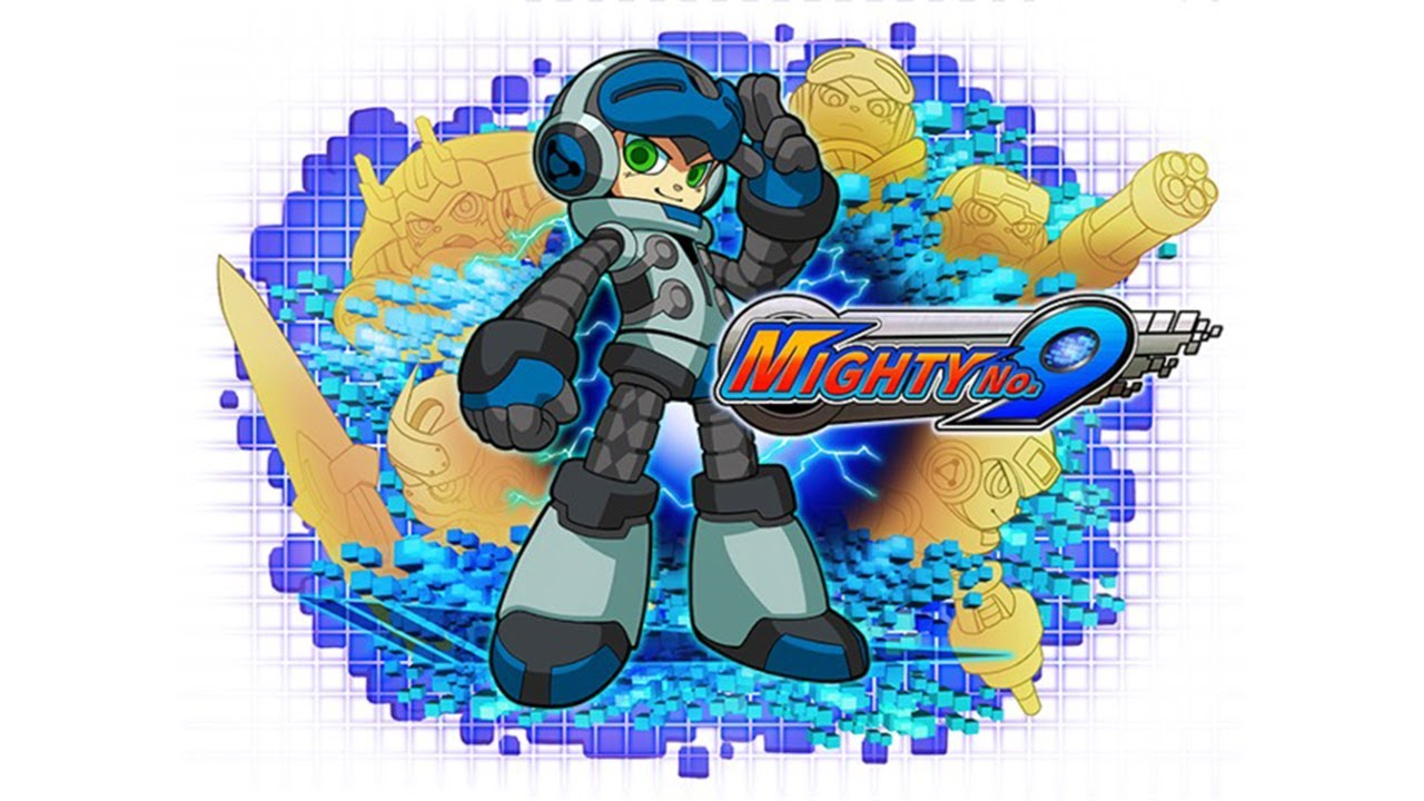 Mighty NO. 9 video elementi principali Nintendo Wii U