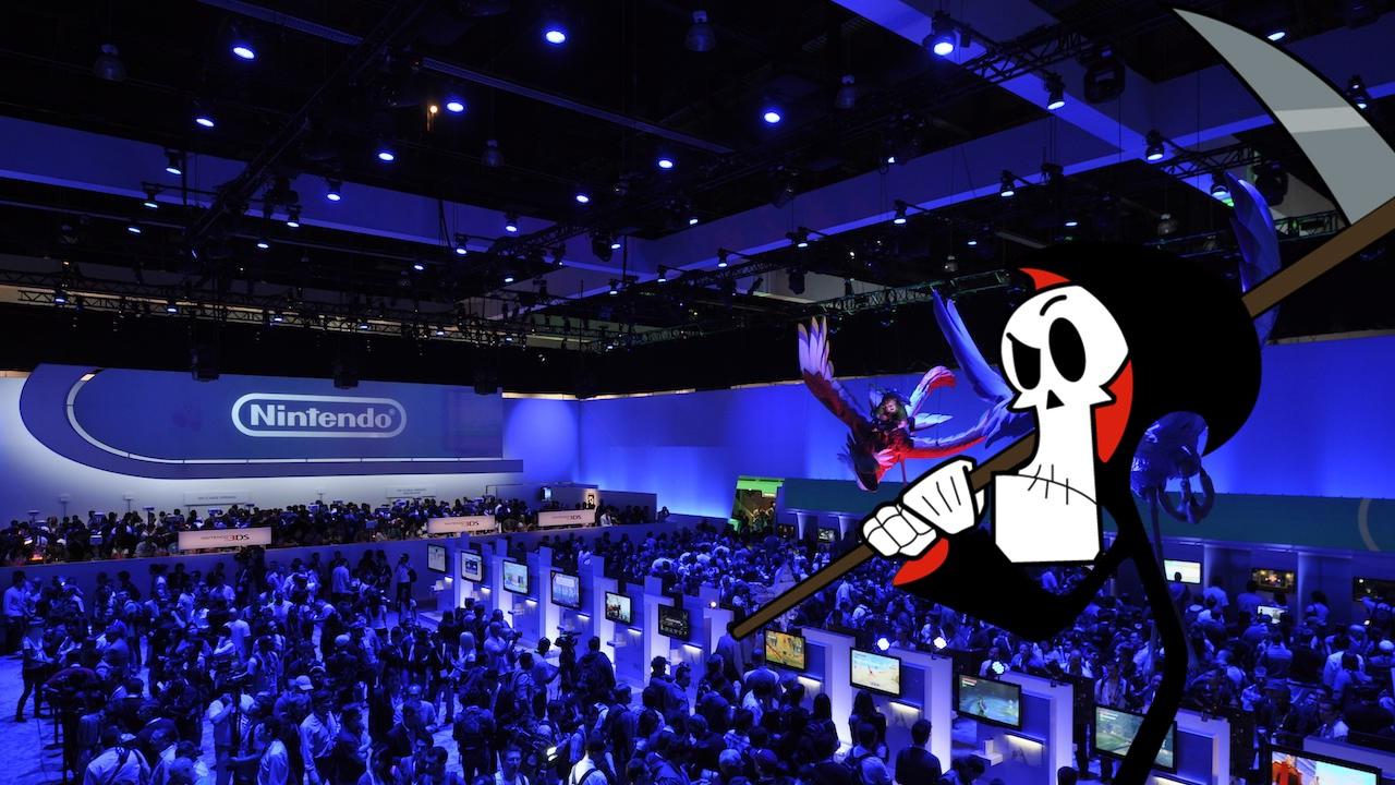 L'E3 è morto! Viva l'E3
