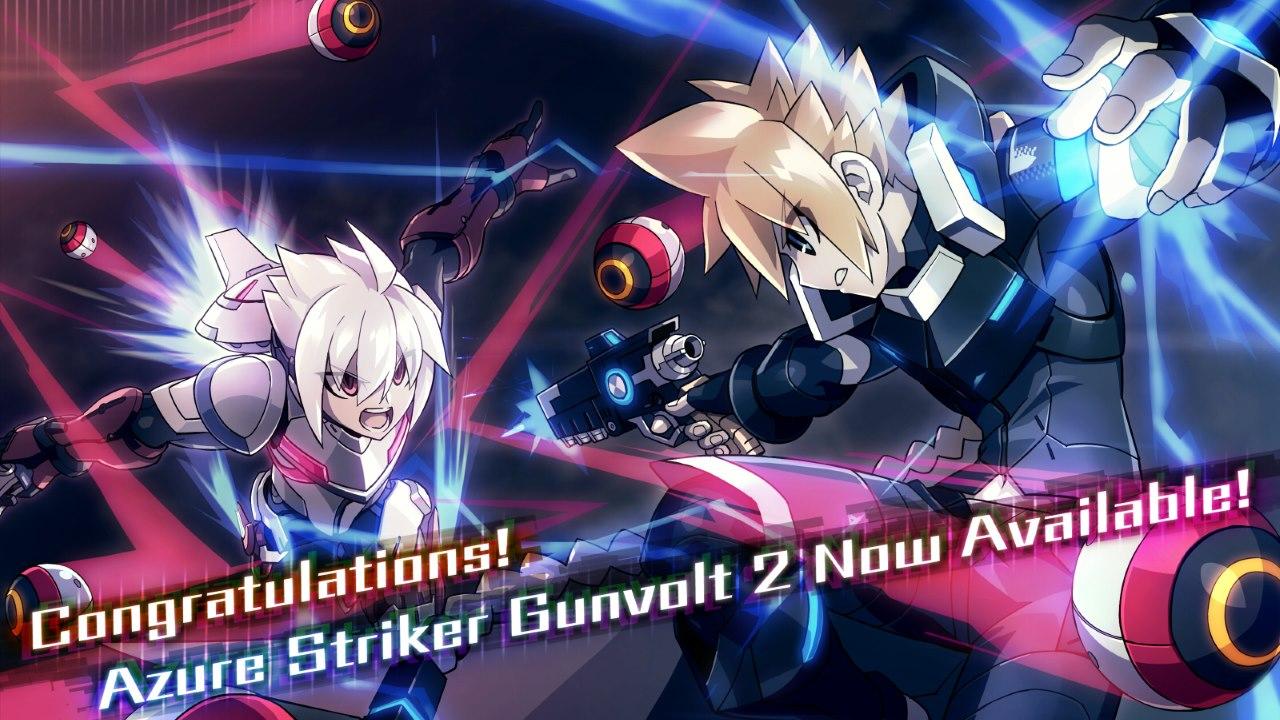 azure striker gunvault wallpaper - photo #11