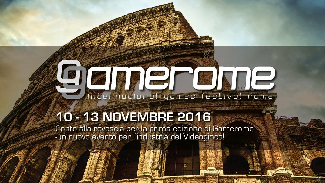 Gamerome Festival NintendOn