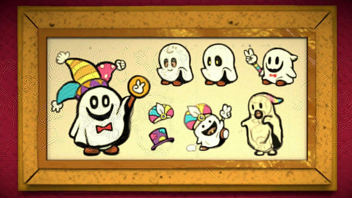 Tremate dalla paura, è Halloween anche per Nintendo