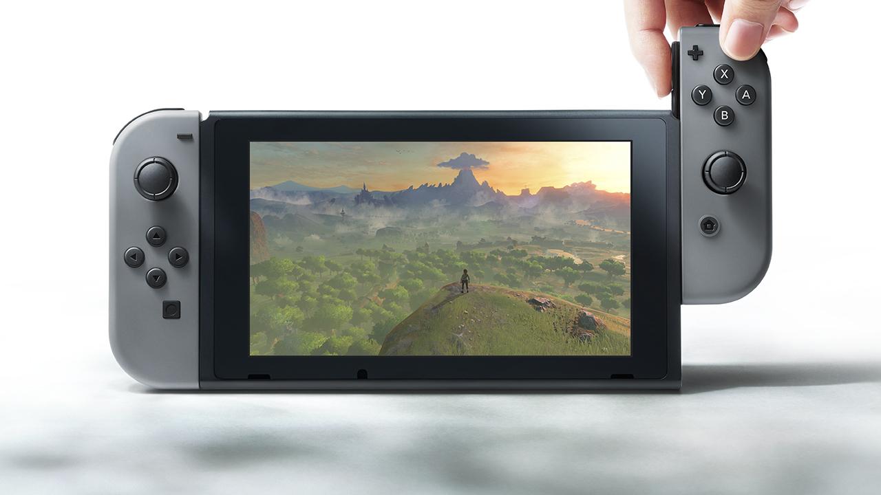Switch retrocompatibilità Wii U 3DS
