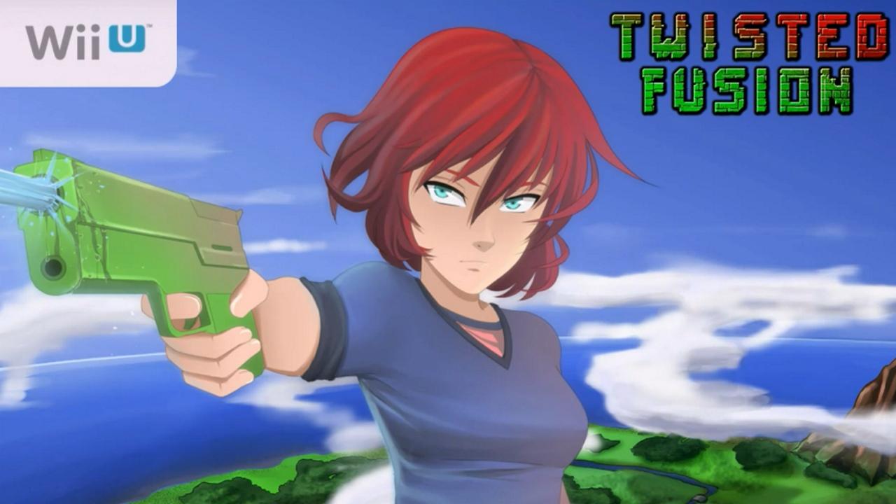 Twisted Fusion: sguardo in video gameplay al titolo esclusivo Wii U eShop