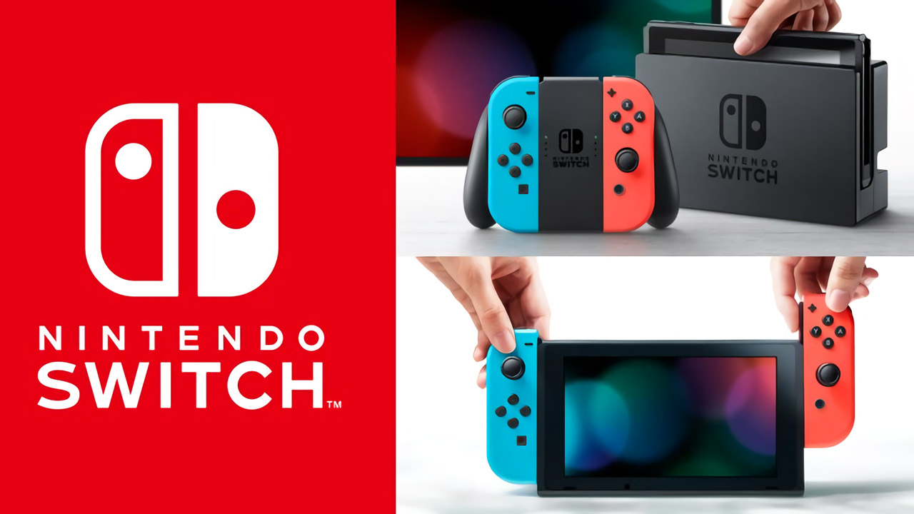servizi online Nintendo Switch Milano Home notifica showcase wii wiimote third party