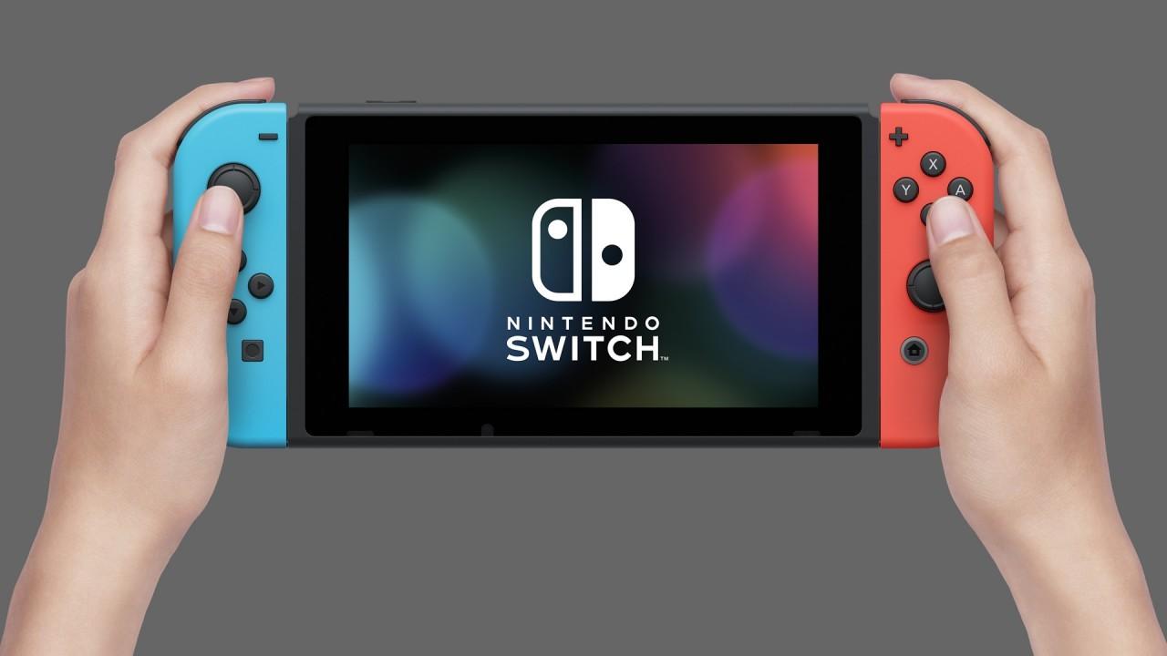 modalità riposo Nintendo Switch Famitsu Sondaggio
