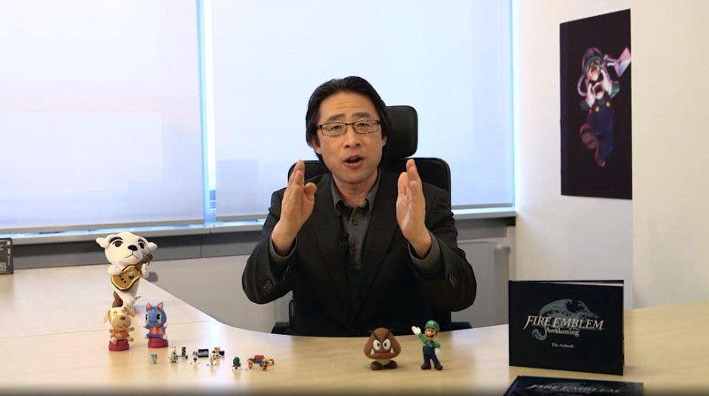 Nintendo-Direct-Satoru-Shibata