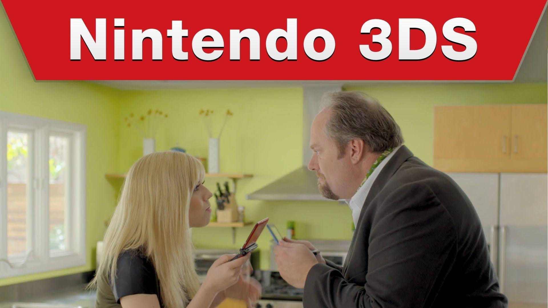 Nintendo 3DS - Mario Party: Island Tour - Jennette McCurdy Plays Choicest Voice
