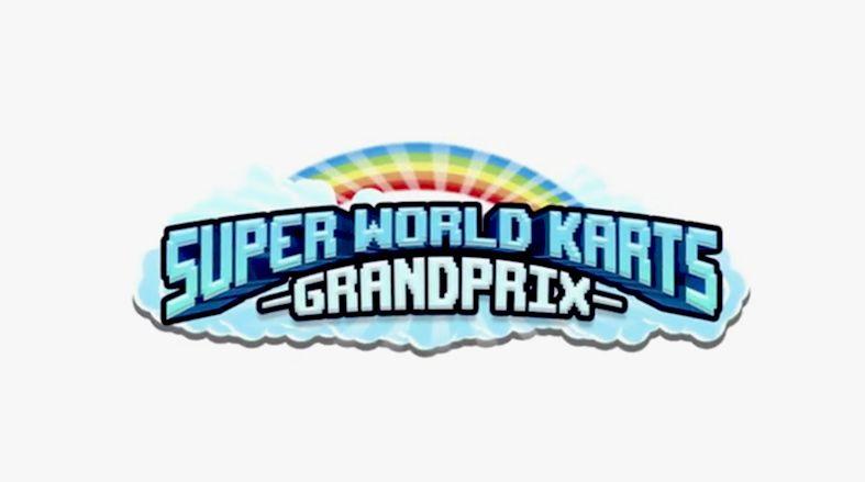 Super World Karts