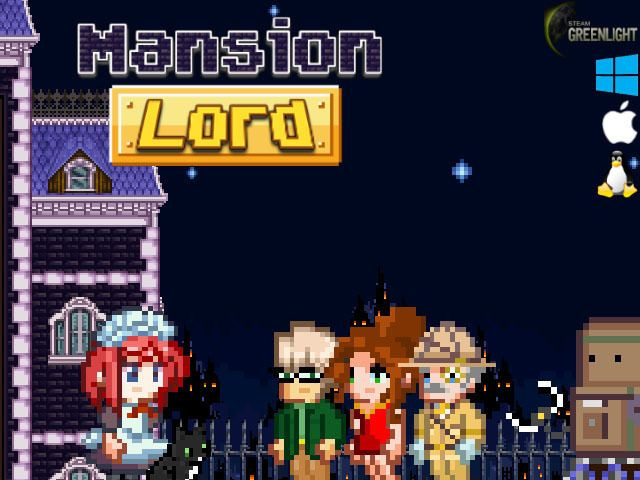 Mansion Lord