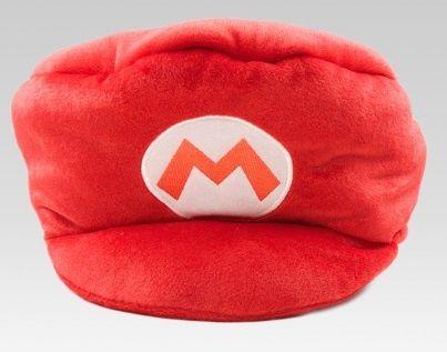 cappello mario