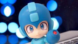 Gamestop Nendoroid