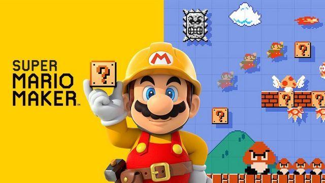 portale per gestire i livelli mario costruttore Super Mario Maker calcolatrice aggiornamento