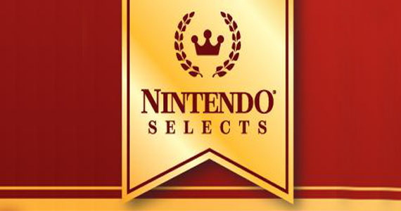 Nintendo Selects marzo