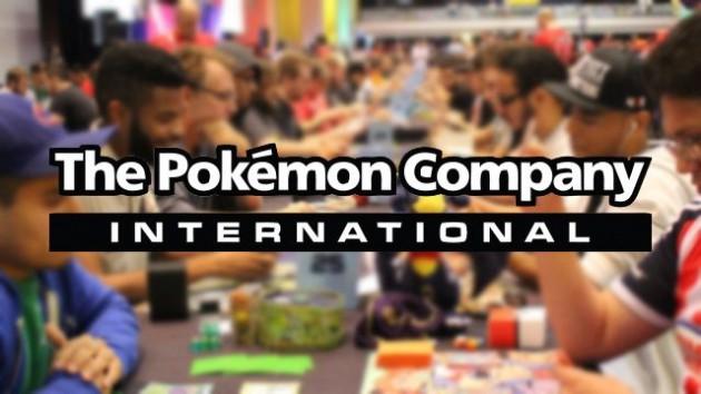 Pokémon Company grande progetto