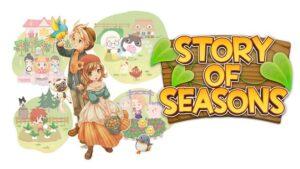 lancio europea di Story of Seasons