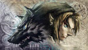 antro delle bestie supporto amiibo nintendo svezia wiimote zelda twilight princess hd amiibo Link Lupo The Legend of Zelda: Twilight Princess retrospettiva dungeon