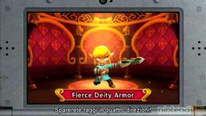 contenuti in arrivo per Zelda