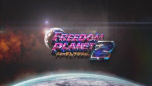 Annunciato Freedom Planet 2