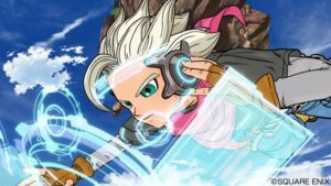Dragon Quest Monsters: Joker 3 battaglie online Dragon Quest Monsters Joker 3 demo personaggio femminile