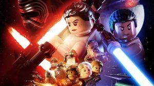 lego star wars il risveglio della forza recensione annunciato LEGO Star Wars: Il risveglio della Forza gameplay trailer