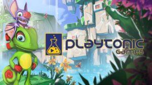 Playtonic Games ex Rare