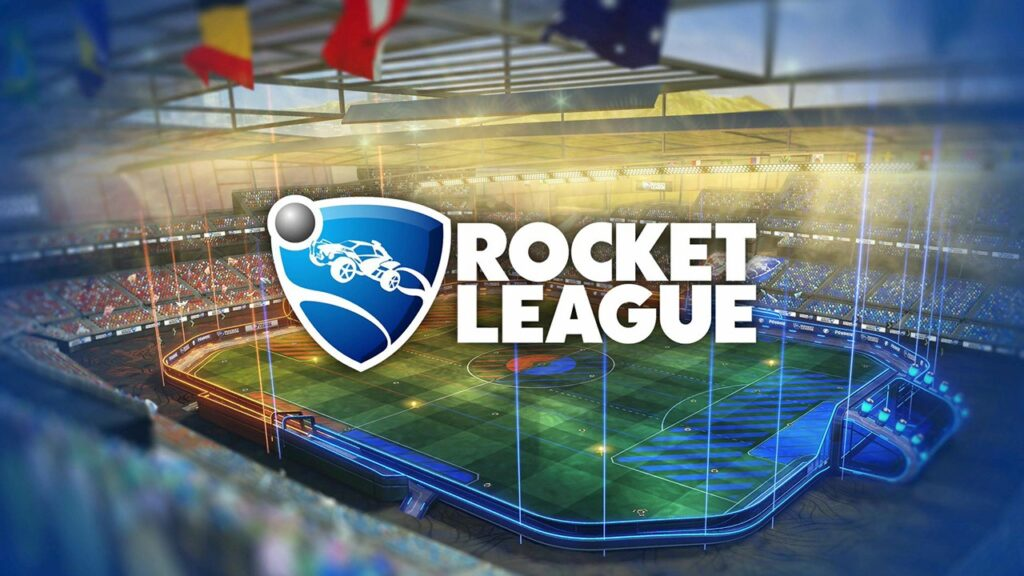 Rocket League NX
