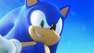 nuovo sonic sega Sonic the Hedgehog LEGO Dimensions nuovo gioco