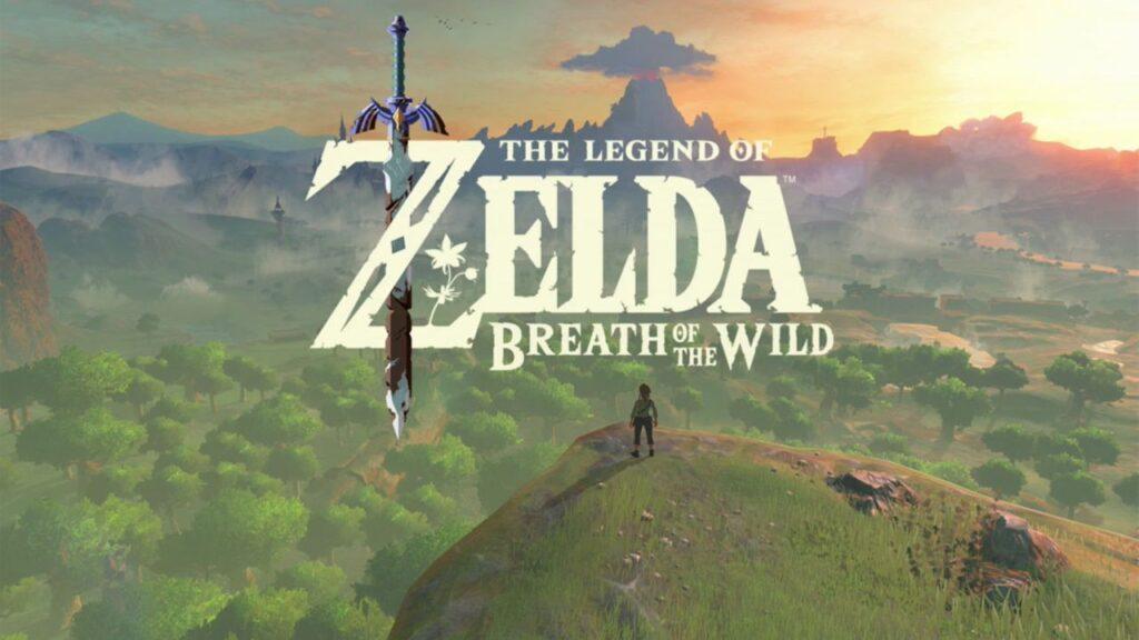 The Legend of Zelda: Breath of the Wild E3 Game of Show Aonuma multiplayer lancio Eurogamer gameplay Nintendo Treehouse Eiji Aonuma Skyward Sword Shigeru Miyamoto