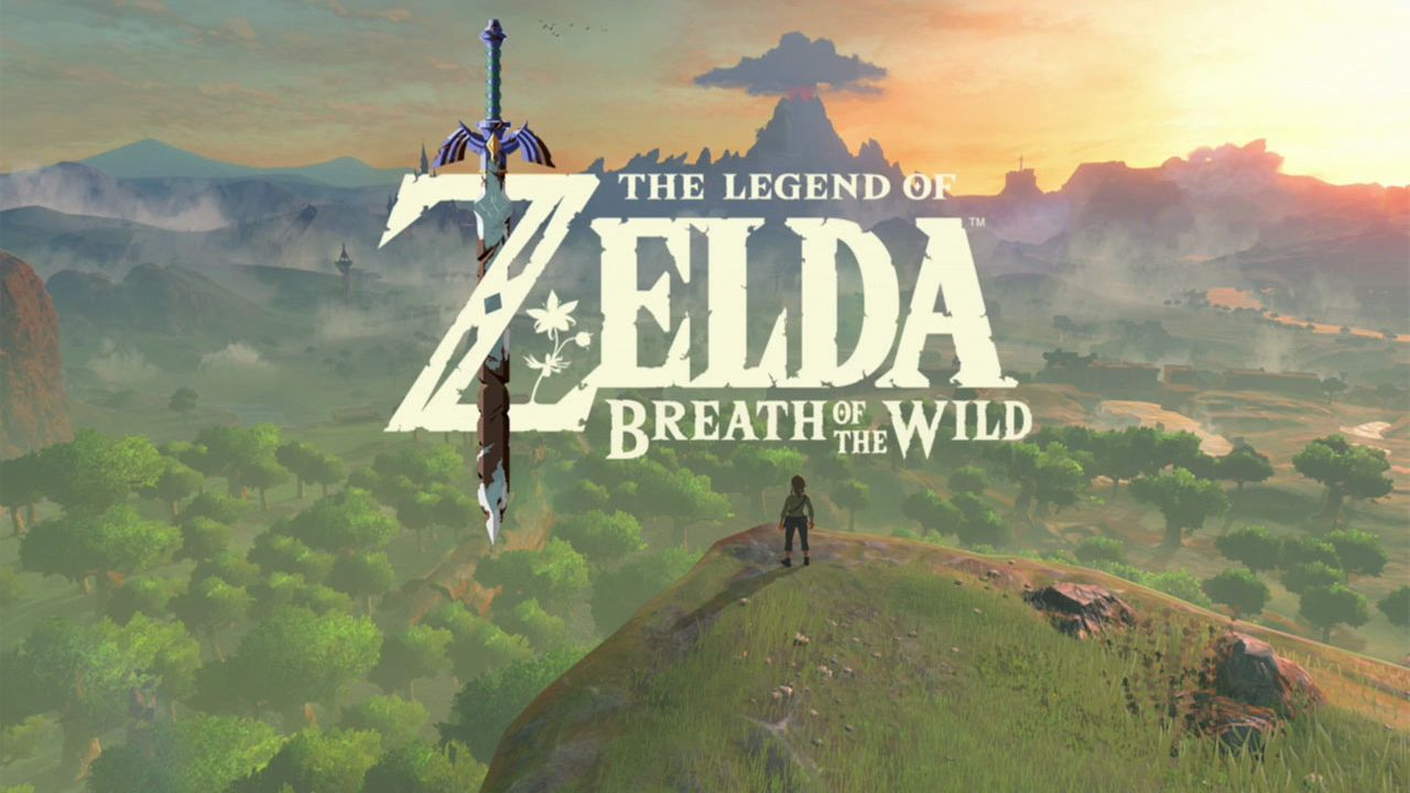 The Legend of Zelda: Breath of the Wild E3 Game of Show Aonuma multiplayer lancio Eurogamer gameplay Nintendo Treehouse Eiji Aonuma Skyward Sword Shigeru Miyamoto