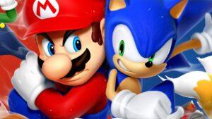 brand collaborazione SEGA e Nintendo