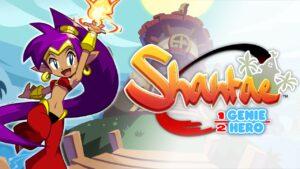 Shantae: Half Genie Hero video