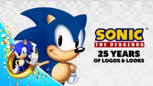 Sonic 25 anni SEGA nx