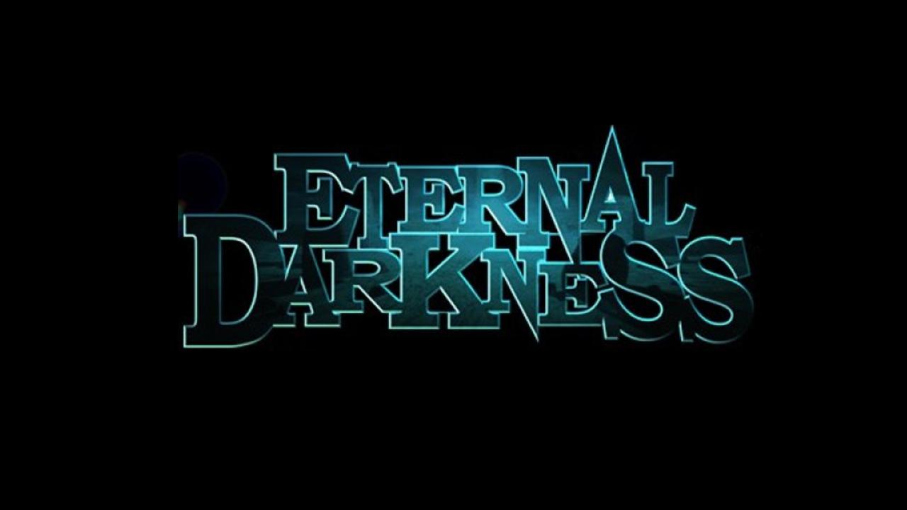 Eternal Darkness Nintendo Nintendo NX