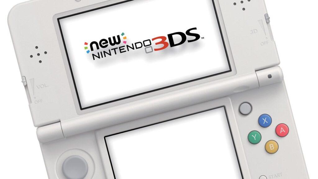 nuovo accessorio Kimishima 3DS