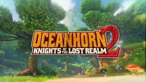 Oceanhorn 2: Knights of the Lost Realm The Legend of Zelda