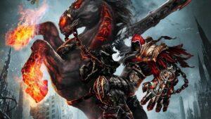 Darksiders Warmastered Edition trenta minuti di gameplay