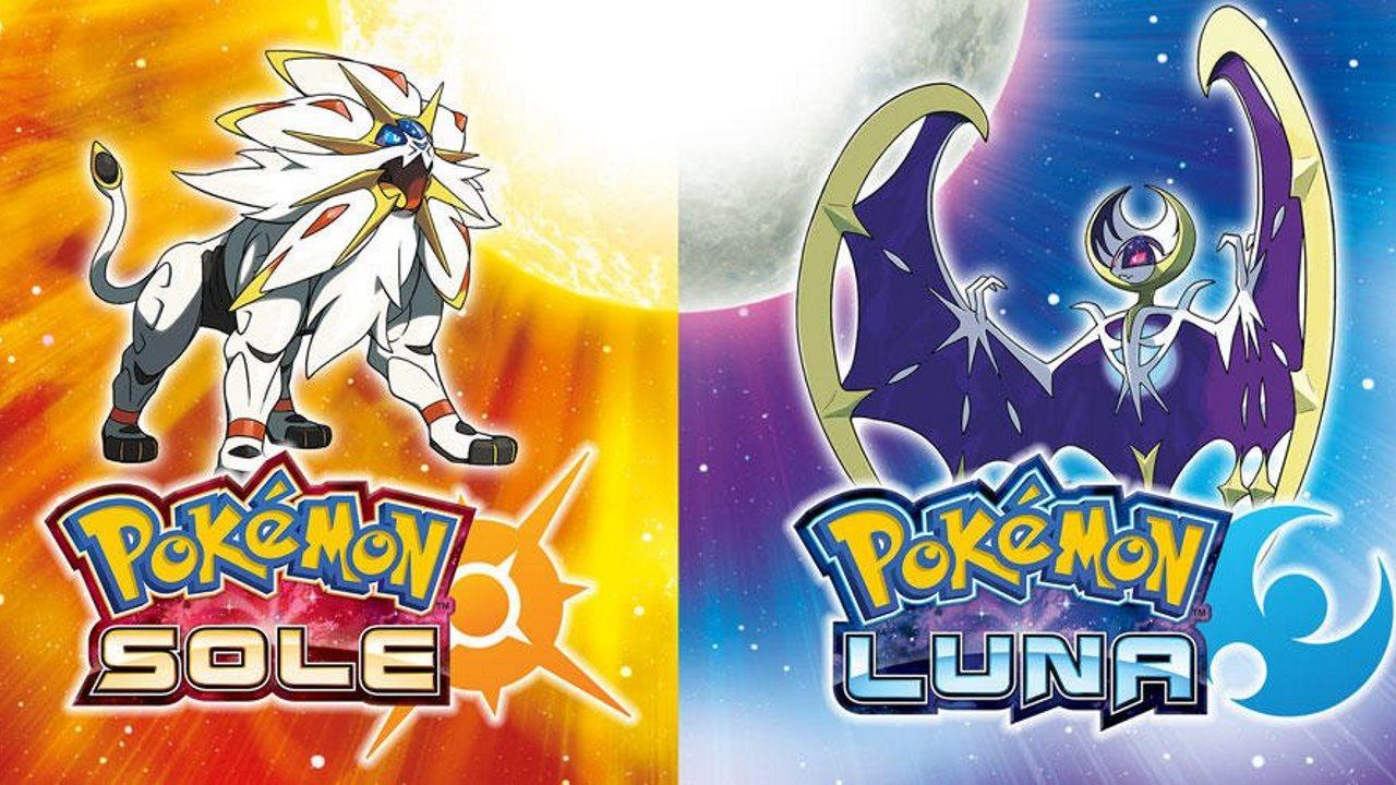 Pokémon Sole e Luna Spot ban pirata