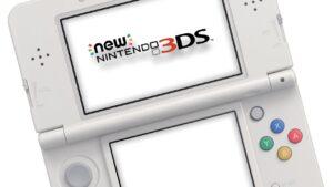 Nintendo 3DS Reggie nuovi annunci Tatsumi Kimishima successore causa Tomita Technologies