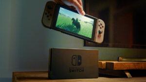 Nintendo Switch Eurogamer leak tour americano nintendo switch rete cellulare bluethooth Pikmin World ed Assassin's Creed Egypt specifiche tecniche retrocompatibilità controller