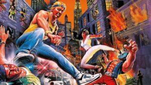 adattamenti cinematografici di Altered Beast e Streets of Rage