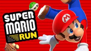 Super Mario Run DLC azioni Nintendo aggiornamento